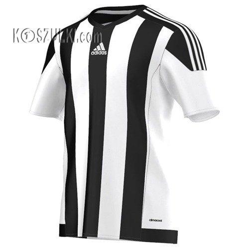 Koszulka piłkarska adidas Striped 15 M M62777   Męskie