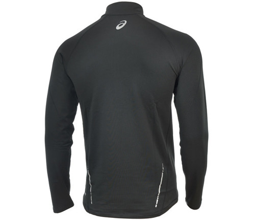 BLUZA ASICS RUNNING ESSENTIALS WINTER 1/2 zip 114638-0904