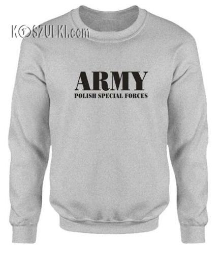 Bluza Army