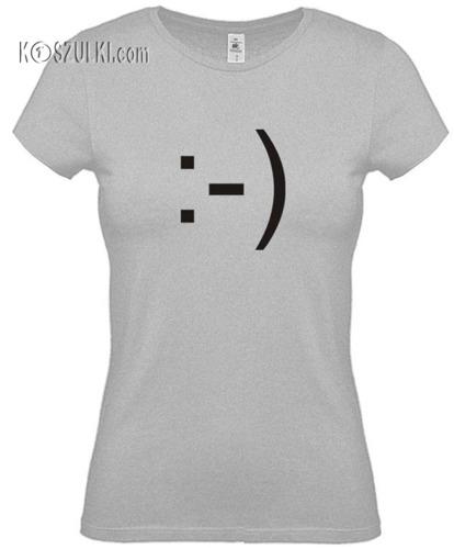 Koszulka damska :-)