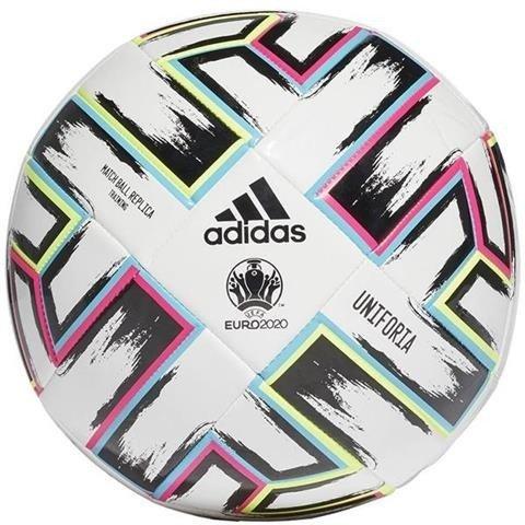 Piłka nożna Euro 2020 adidas Uniforia Training FU1549