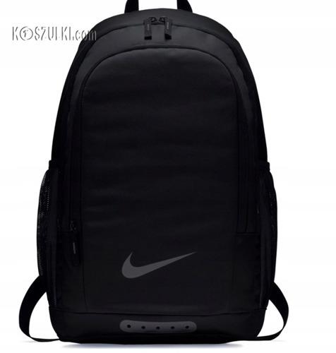 Plecak NIKE ACADEMY sportowy do szkoły BA5427-010