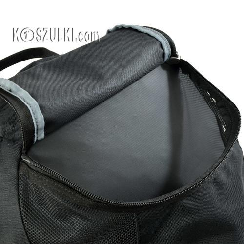 Plecak Nike Club Team Ssoosh czarny BA5190 010