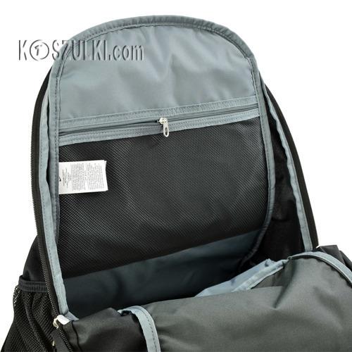 Plecak Nike Club Team Swoosh czarny BA5190 010