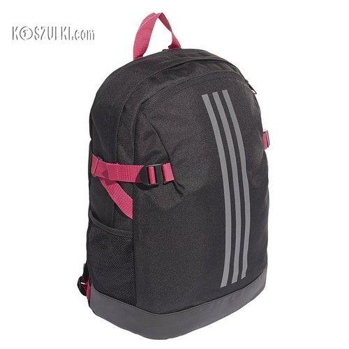 Plecak adidas 3-Stripes Power Small CD1170- czarny
