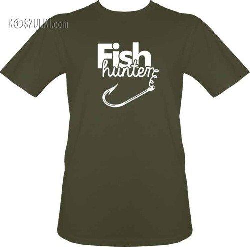 T-shirt Fish Hunter