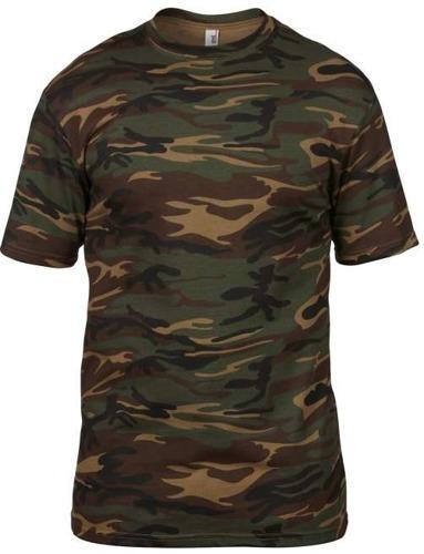 T-shirt MORO Camouflage