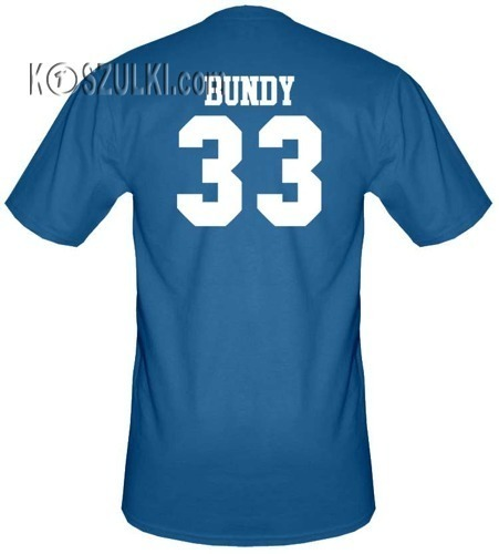 T-shirt Polk High- Al Bundy