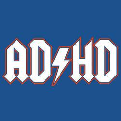 Top damksi- AD/HD