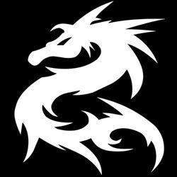 Top damski- Dragon Tatoo 1