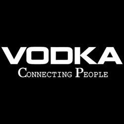 Top damski-  Vodka