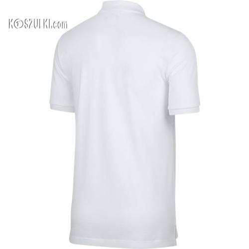koszulka Polo reprezentacji Polski Nike 2018 biała