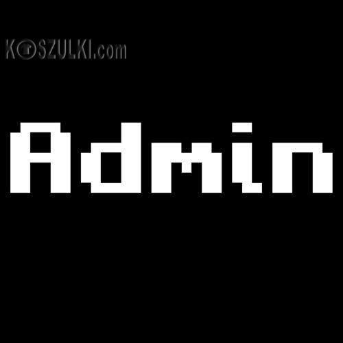 t-shirt Admin