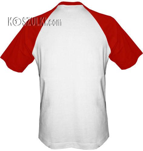 t-shirt Baseball Nie jestem ...latkiem