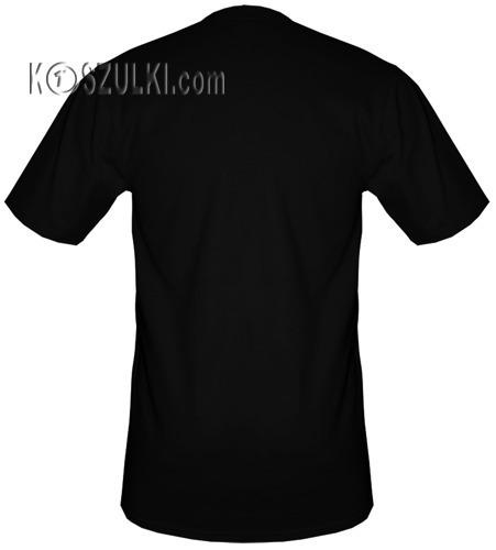 t-shirt Bombowy Chłopak