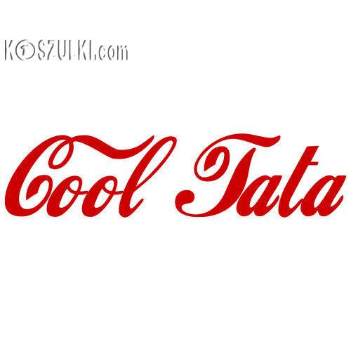 t-shirt Cool Tata