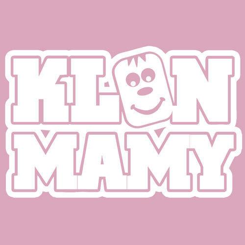 T-shirt dziecięcy Klon Mamy