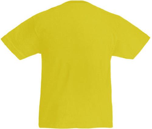 T-shirt dziecięcy z własnym nadrukiem