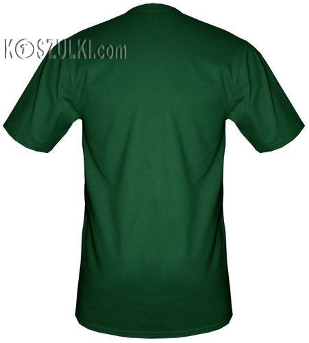 t-shirt Nieziemski chłopak