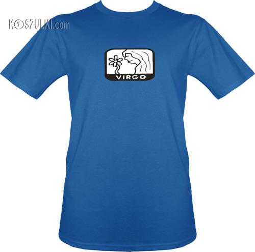 t-shirt Panna zodiak