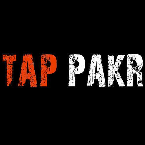 t-shirt Ramiączka Tap Pakr