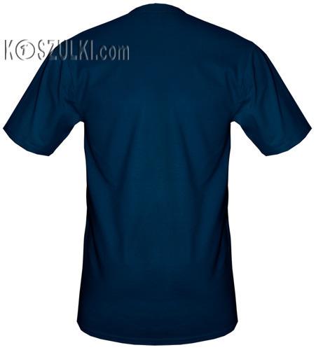 t-shirt Szef wszystkich Szefów