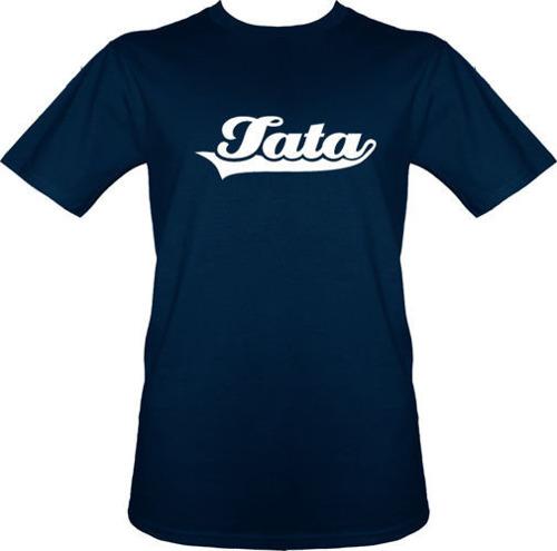 t-shirt Tata
