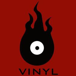 t-shirt Vinyl