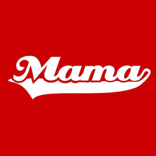 t-shirt damski Mama